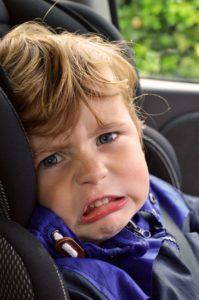 Aprende a combatir el estreñimiento en niños