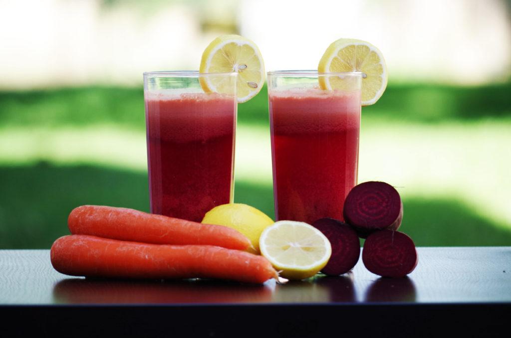 Deliciosos batidos para mejorar la presión arterial