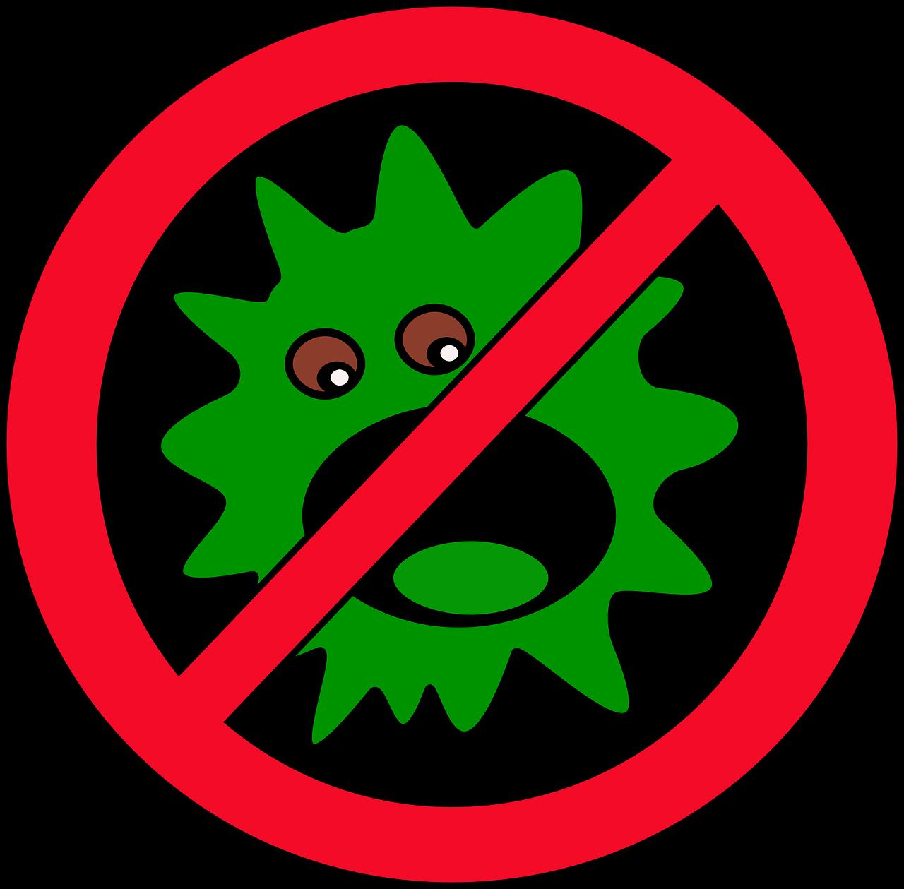 5 Cosas que usas a diario y te pueden causar una infección